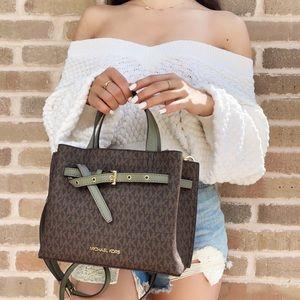 NWT Michael Kors Handbag 💕Gaby'sBags